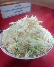 ラーメン二郎_1